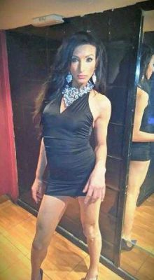 Victoria - escort 24 hours available on SexAn.love