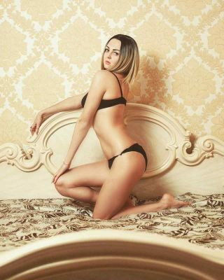 The best from escort list on SexAn.love: Sofia, 25 y.o