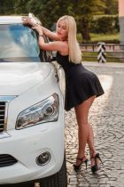 Call Girl Victoria (27 age, Cyprus)