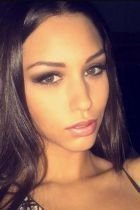 Call Girl Clarice (20 age, Cyprus)