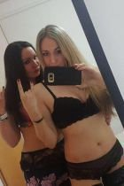 Call Girl Duo Dana Alyson (22 age, Cyprus)