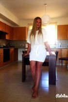 Call Girl Angelika  (30 age, Cyprus)